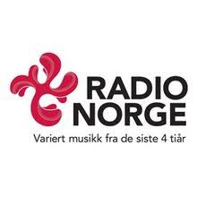 the voice radio norge